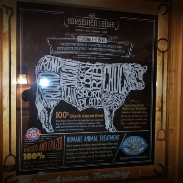 cow chart